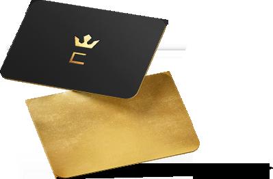 Cards club selekta gold